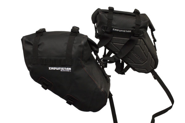 Enduristan Blizzard Saddle Bags - Large