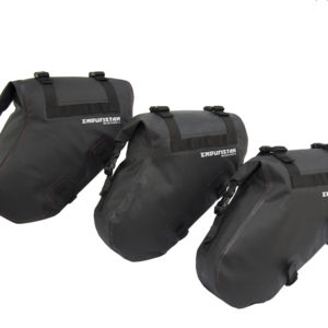 Enduristan Saddle Bags and Accessories