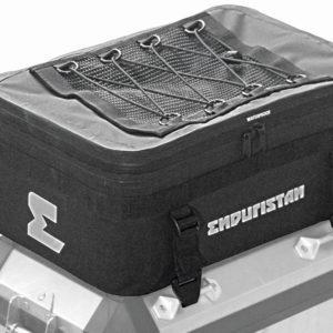 Enduristan Taschen-/ Kofferaufsatz - Small