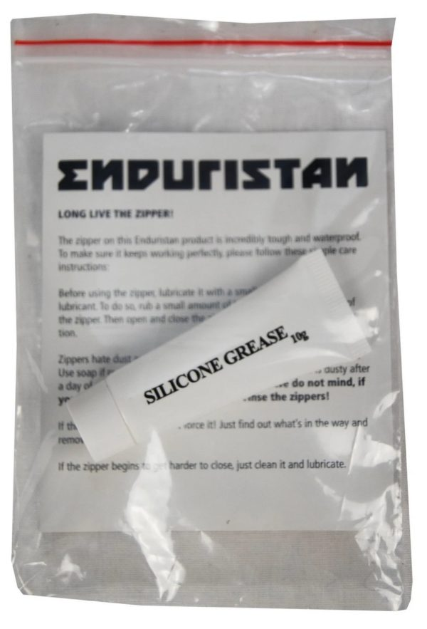 ENDURISTAN ZIPPER LUBE